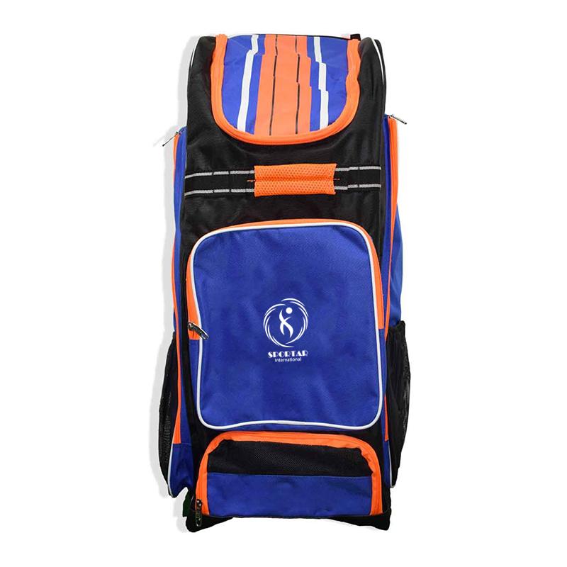 Player Kit Bags