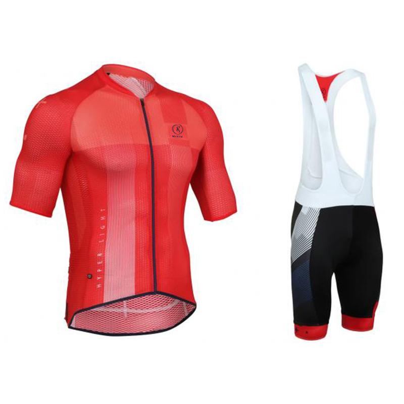 Cycling kits