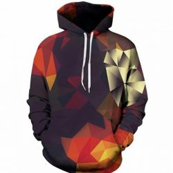 Sublimation Hoddies