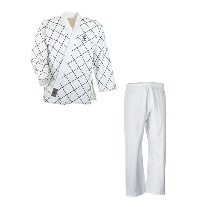 Hapkido Uniforms