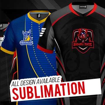 sublimation